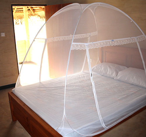 Bedroom hotel Nyagala - Sri Lanka